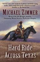 Hard ride across Texas