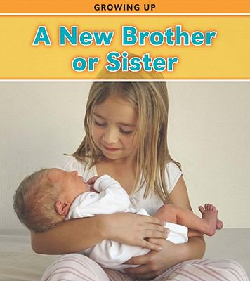 cover photo: A New Brother or Sister
