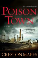 Poison Town by Mapes, Creston © 2014 (Added: 11/5/14)