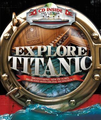 cover photo: Explore Titanic