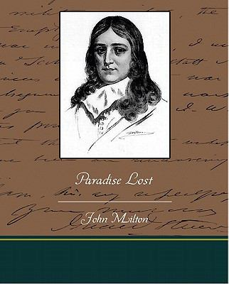 Book cover of Paradise Lost