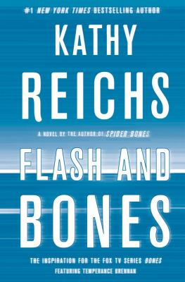 cover photo: Flash and Bones
