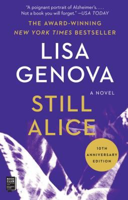 Cover image for Still Alice
