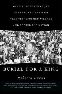 Cover image for Burial for a King