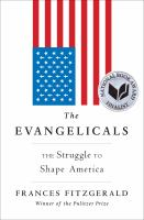 Cover art for The Evangelicals