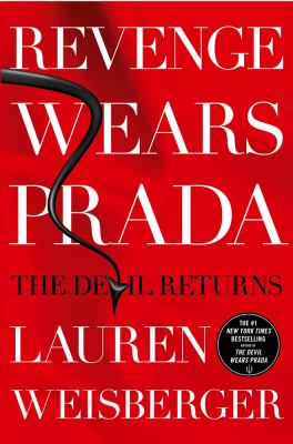 Cover image for Revenge wears Prada