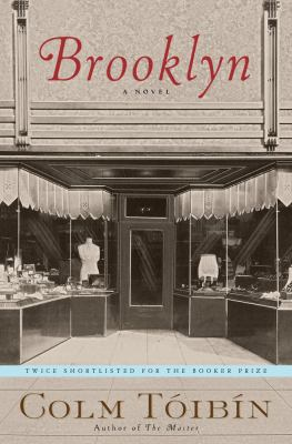 Cover image for Brooklyn : a novel 