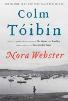 Cover art for Nora Webster