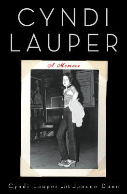 Cover image for Cyndi Lauper