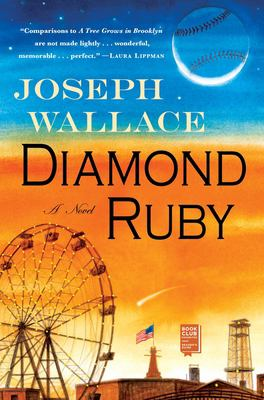 Details about Diamond Ruby : a novel