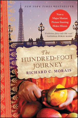 Cover Art: The Hundred-Foot Journey