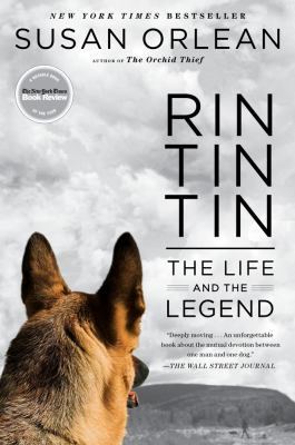 Cover image for Rin Tin Tin