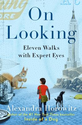 Cover image for On looking 