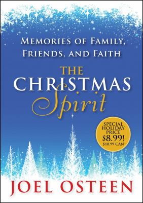 Cover image for The Christmas spirit