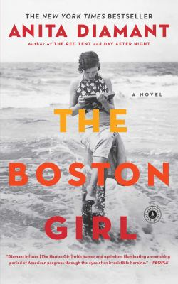 cover of The Boston Girl