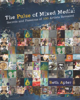 The Pulse of Mixed Media book cover
