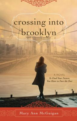 cover of Crossing Into Brooklyn