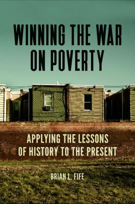 Winning the War on Poverty cover