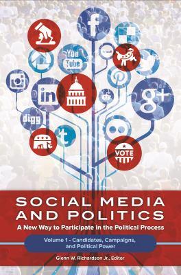 Social media and politics cover