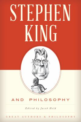 Stephen King and Philosophy cover