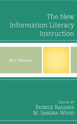 Cover Image: The New Information Literacy