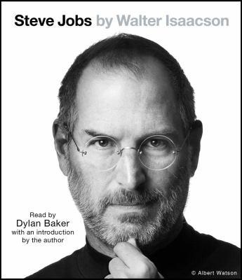 Details about Steve Jobs