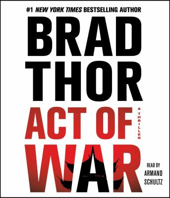 cover of Act of War