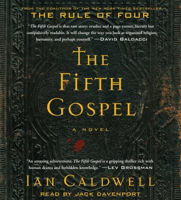 cover of Fifth Gospel