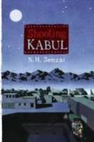 Cover art for Shooting Kabul