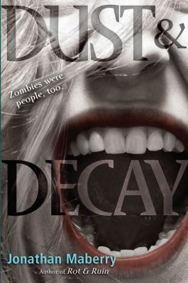 Cover image for Dust & decay