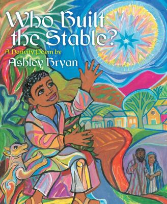 Cover image for Who built the stable? 