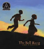 The+bell+rang by Ransome, James © 2019 (Added: 2/14/19)