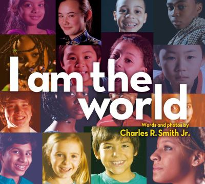 Cover image for I am the world