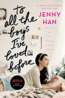 Book cover: To All the Boys I've Loved Before