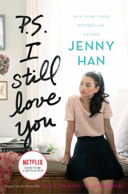 cover of P.S. I still love you