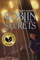Cover art for Goblin Secrets