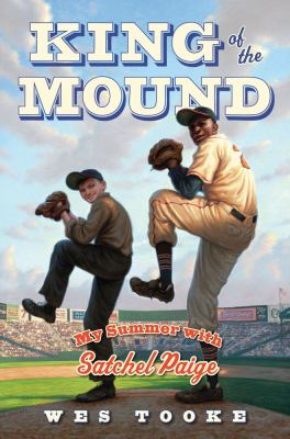 Cover image for King of the mound
