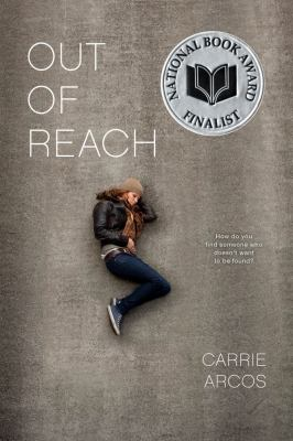 Cover image for Out of reach 
