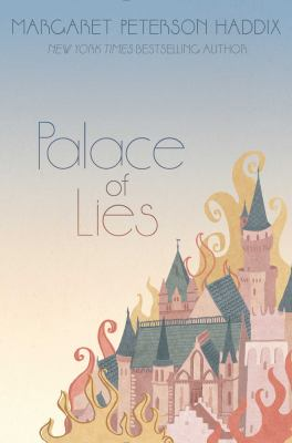 cover of Palace of Lies