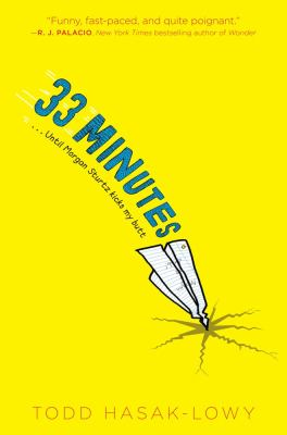Cover image for 33 minutes