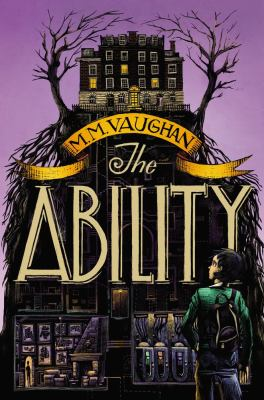 Cover image for The Ability