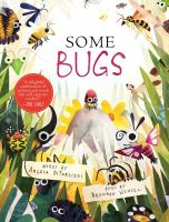 Book cover: Some Bugs