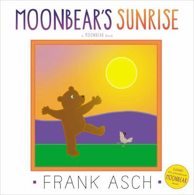 Cover image for Moonbear's sunrise