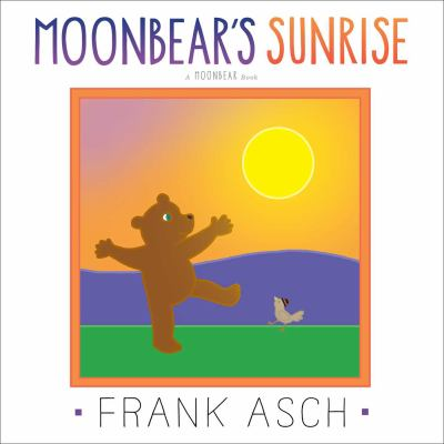 Cover image for Moonbear's sunrise