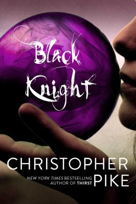 cover of Black Knight
