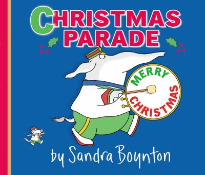 Details about Christmas Parade