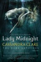 Cover art for Lady Midnight