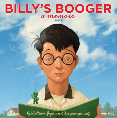 cover of Billy's Booger