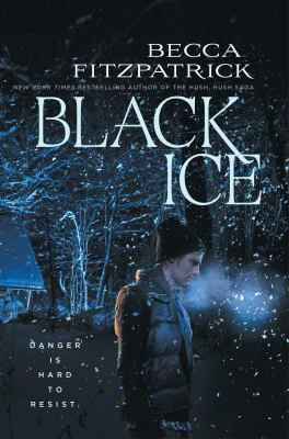 cover of Black Ice