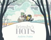 Cover art for Brimsby's Hats